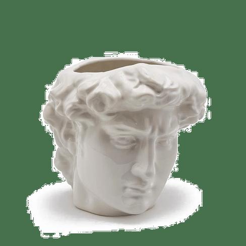Ваза EDG Enzo De Gasperi TESTA DAVID Арт.15547,1