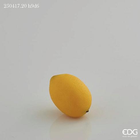 Лимон EDG Enzo De Gasperi Арт.250417,20