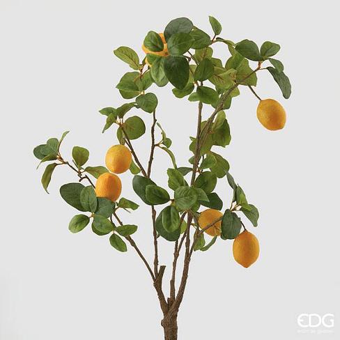 Лимон на ветке EDG Enzo De Gasperi Арт.250580,73