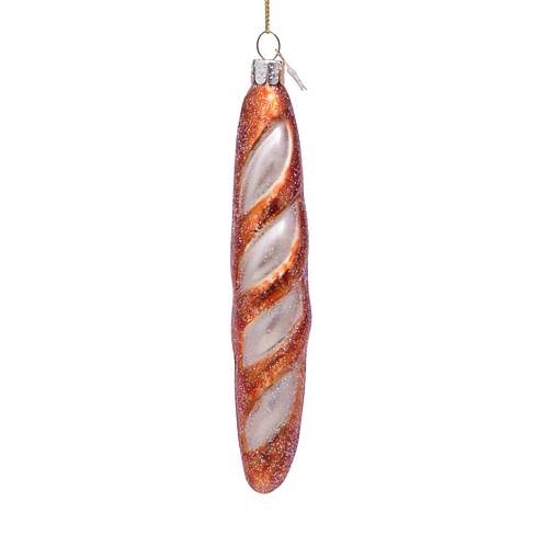 Новогоднее украшение Vondels French baguette Арт.1202510150018