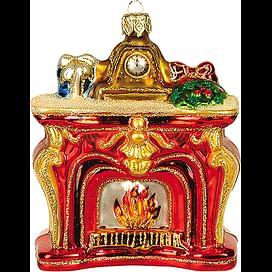 Новогоднее украшение Impuls Fireplace Арт.A0304