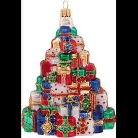 Новогоднее украшение Impuls Gift Box Tree Арт.A1978