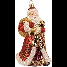 Новогоднее украшение Impuls Santa Claus Арт.A1972R