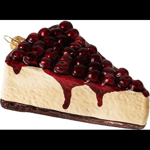 Новогоднее украшение Impuls Cheesecake Slice Арт.A2147.20
