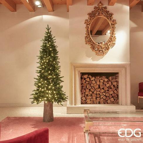 Искусственная елка EDG Enzo De Gasperi SLIM Арт.681153,70