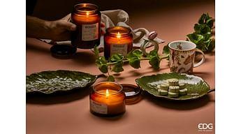 Дизайнерские аромасвечи – настроение души!