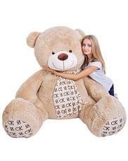 Большой плюшевый медведь Teddi Sweet