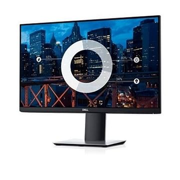 "Монитор Dell 23.8"" DELL P2419H (LCD, Wide, 1920x1080, HDMI, D-Sub (VGA), DisplayPort, 2*USB3.0 Hub)"