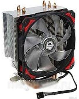 Кулер Cooler Master Система водяного охлаждения Cooler Master MasterLiquid ML360R RGB (MLX-D36M-A20PC-R1) (4пин,6-30дБ, 2000об/мин)