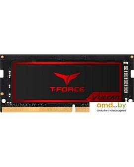 DDR4 Team DDR IV 16Gb KiTof2 PC-24000 3000MHz Team T-Force Delta RGB (TF3D416G3000HC16CDC01)