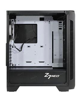 Корпус Zalman Корпус ATX Без БП Zalman Z7 Neo Black с окном