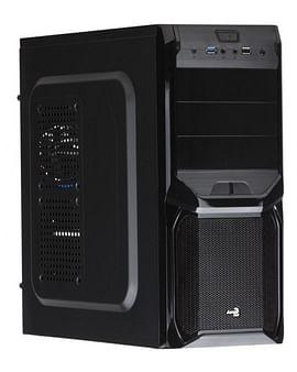 Корпус Aerocool Корпус ATX Без БП AeroCool V3X Black Edition Black 2xUSB+Audio