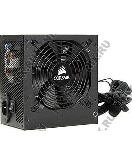 БП Corsair БП Corsair 650W CX650M CP-9020103-EU ATX (24+2x4+4x6/8пин) Cable Management