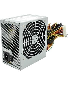 БП FSP БП FSP 600W ATX-600PNR (ATX 2.2, 24+4pin, 2x6/8-pin, 6*SATA, 120mm, APFC, Noise Killer, 80PLUS) OEM