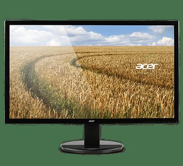 """Монитор Acer 21,5"""" Acer K222HQLbid черный"""
