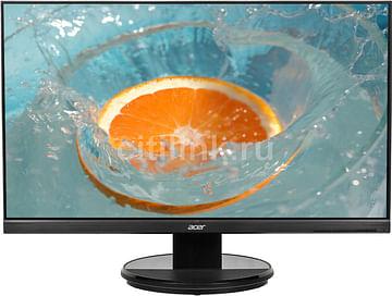 """Монитор Acer 27"""" Acer K272HLEbd черный"""