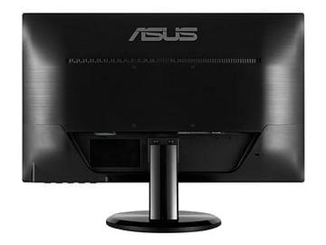 """Монитор Asus 21.5"""" Asus VA229HR черный"""