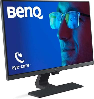 "Монитор BenQ 27"" Benq GW2780E черный"