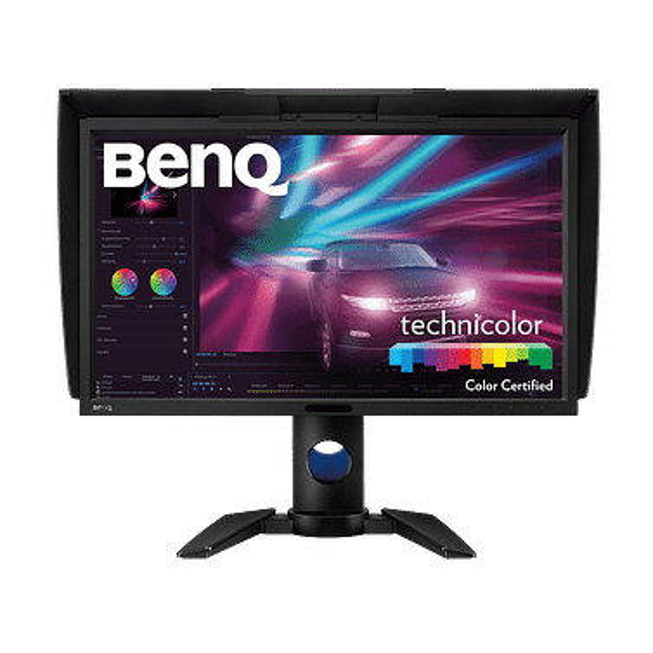 "Монитор BenQ 27"" Benq PV270 черный"