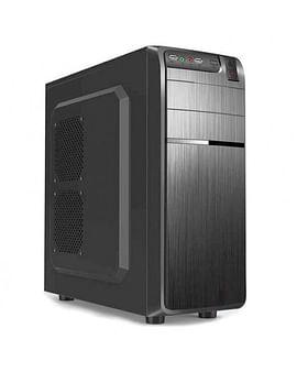 Игровой компьютер SNR AMD Athlon 3000G/8Gb DDR4/1000gb+120Gb SSD/GTX1050Ti 4Gb/ATX500Wt