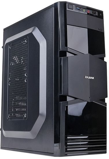 Игровой компьютер SNR AMD RYZEN 5 2600/16Gb DDR4/120Gb SSD+1.0Tb HDD/GTX1660 Super 6Gb/550Wt