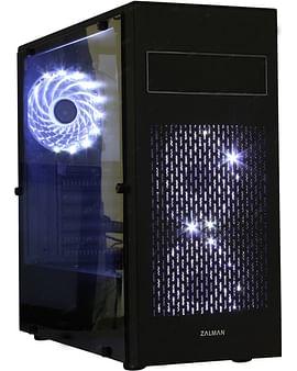 Игровой компьютер SNR AMD RYZEN 5 2600X /16Gb DDR4/120Gb SSD+1.0Tb HDD/GT1650 Super 4Gb/550Wt