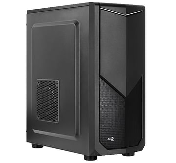 Игровой компьютер SNR AMD RYZEN 5 2600X /16Gb DDR4/120Gb SSD+1.0Tb HDD/GT1650 4Gb/550Wt