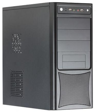 Компьютер SNR AMD Ryzen5 3400G/8Gb DDR4/480Gb SSD/Radeon Vega11/ATX500Wt