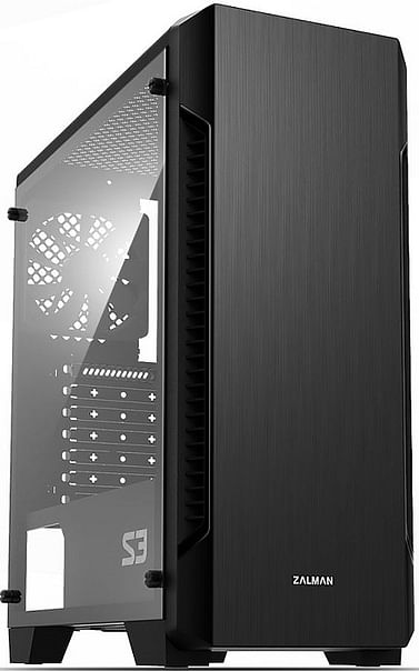 Игровой компьютер SNR AMD RYZEN 5 3600/16Gb DDR4/120Gb SSD+1.0Gb HDD/GTX1660 Super 6Gb/600Wt