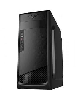 Игровой компьютер SNR AMD RYZEN 5 2600/8Gb DDR4/120Gb SSD+1.0Gb HDD/GTX1650 4Gb/500Wt
