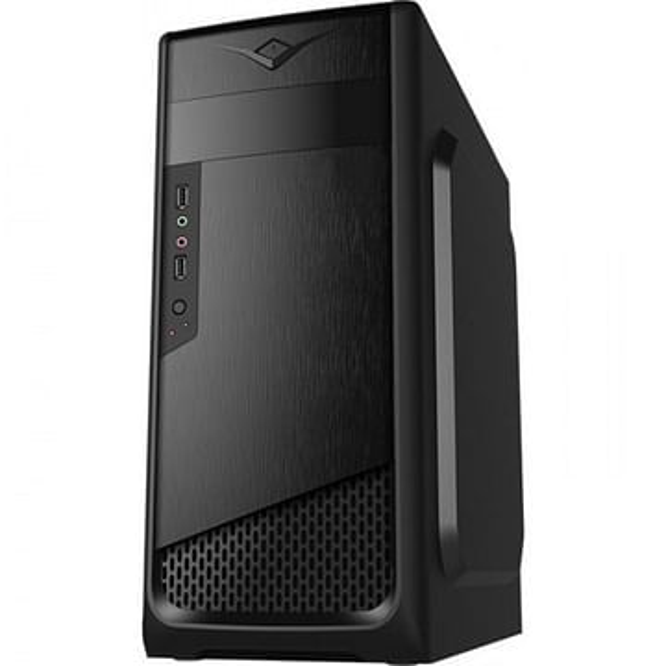 Игровой компьютер SNR AMD RYZEN 5 2600/8Gb DDR4/120Gb SSD+1.0Gb/GT1650 4Gb/600Wt