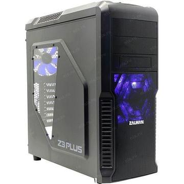 Игровой компьютер SNR AMD RYZEN 7 2700/8Gb DDR4/120Gb SSD+1.0Tb HDD/ Radeon RX 590 8Gb /600Wt