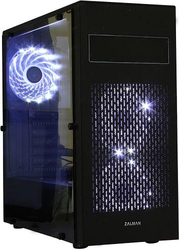 Игровой компьютер SNR AMD RYZEN 7 3700X /16Gb DDR4/120Gb SSD+1.0Tb HDD/GT1650 Super 4Gb/550Wt