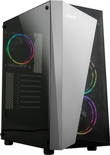 Игровой компьютер SNR AMD RYZEN 7 3800X /16Gb DDR4/120Gb SSD+1.0Tb HDD/ RTX2070 Super 8Gb /600Wt