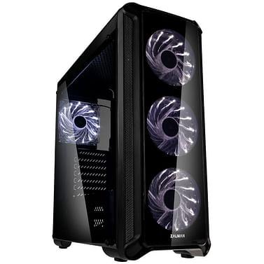 Игровой компьютер SNR AMD RYZEN 7 3800X /16Gb DDR4/120Gb SSD+1.0Tb HDD/GTX1660 Super 6Gb/600Wt