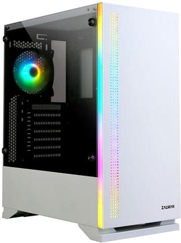 Игровой компьютер SNR AMD RYZEN 7 3800X /8Gb DDR4/120Gb SSD+1.0Tb HDD/GTX1660 Super 6Gb/600Wt