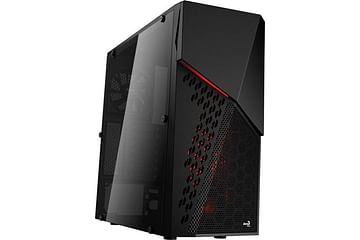 Игровой компьютер SNR AMD RYZEN 7 2700/8Gb DDR4/480Gb SSD/GeForce GT1660Ti 6Gb/600Wt