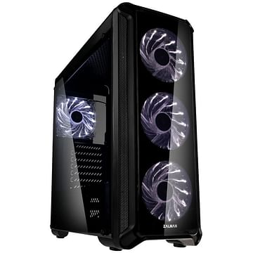 Игровой компьютер SNR AMD RYZEN 7 2700/8Gb DDR4/480Gb SSD/GeForce GTX1660 6Gb/550Wt