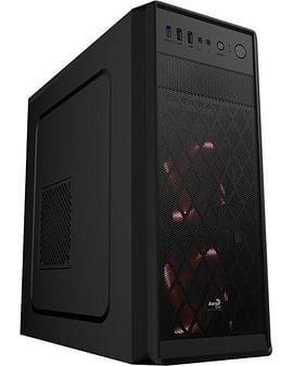 Игровой компьютер SNR Intel Core i3-9100/DDR4 8Gb/1.0Tb+120Gb SSD/GT1650 4Gb/600Wt
