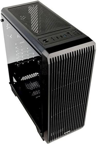 Игровой компьютер SNR Intel Core i5-9500/8Gb DDR4/120Gb SSD+1.0Tb HDD/GT1660Ti 6Gb/600Wt