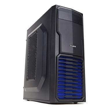 Игровой компьютер SNR Intel Core i5-9400/8Gb DDR4/120Gb SSD+1.0Tb HDD/ RTX2060 Super 8Gb /600Wt