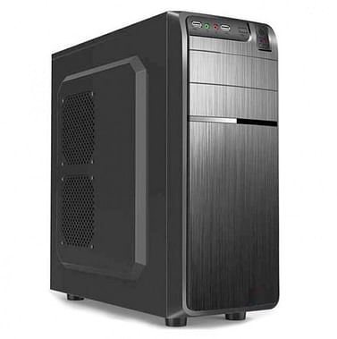 Игровой компьютер SNR AMD Athlon 3000G/8Gb DDR4/1000gb/GTX1050Ti 4Gb/ATX500Wt