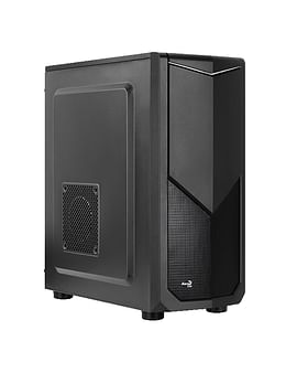 Игровой компьютер SNR Intel Core i5-10400/16Gb DDR4/120Gb SSD+1.0Tb HDD/GTX1650 4Gb/500Wt