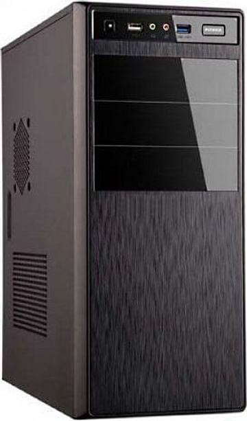 Игровой компьютер SNR Intel Core i5-10400/DDR4 8Gb/120Gb SSD+1000Gb/GTX1650 4Gb/500Wt