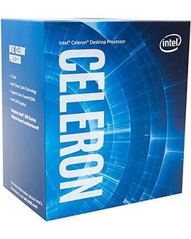 Процессор Intel Процессор BOX Socket-1151 Intel Celeron G4930 2C/2T 3.2GHz 2MB 54W Intel UHD 610