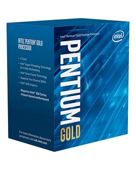 Процессор Intel Процессор BOX Socket-1151 Intel Pentium G5420 2C/4T 3.8GHz 4MB 54W Intel UHD 610