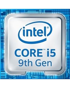 Процессор Intel Процессор Socket-1151 Intel Core i5-9600KF 6C/6T 3.7/4.6GHz 9MB 95W (Без ВИДЕО) oem