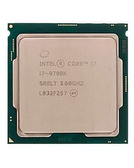 Процессор Intel Процессор Socket-1151 Intel Core i7-9700F 8C/8T 3/4.7GHz 12MB 65W (Без ВИДЕО) oem