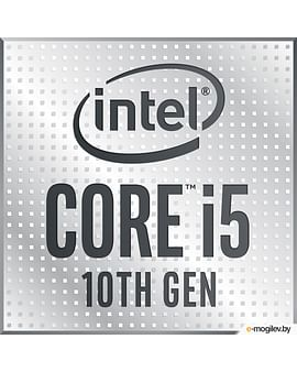 Процессор Intel Процессор Socket-1200 Intel Core i5-10600 6C/12T 3.3/4.8GHz 12MB 65W Intel UHD 630 (oem)
