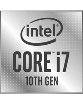 Процессор Intel Процессор Socket-1200 Intel Core i7-10700F 8C/16T 2.9/4.8GHz 16MB 65W (Без ВИДЕО) oem